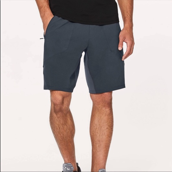 71a5b3ca5a lululemon athletica Shorts | Mens Lululemon License To Train | Poshmark